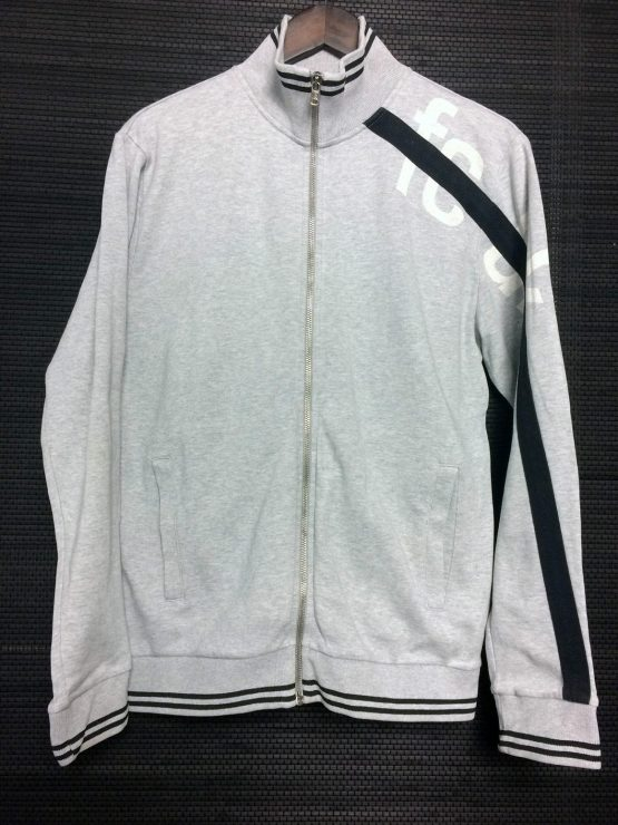 FCUK Zip Up Sweatshirt