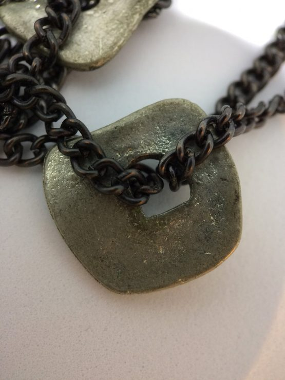 Chain Metal Necklace