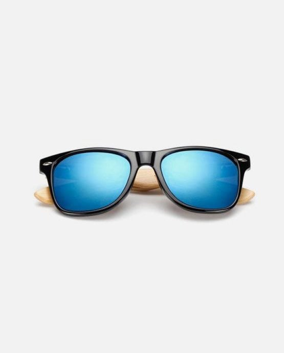 Wooden Sunglasses NZ
