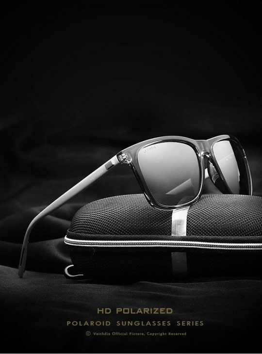 Veithdia Polarised Sunglasses