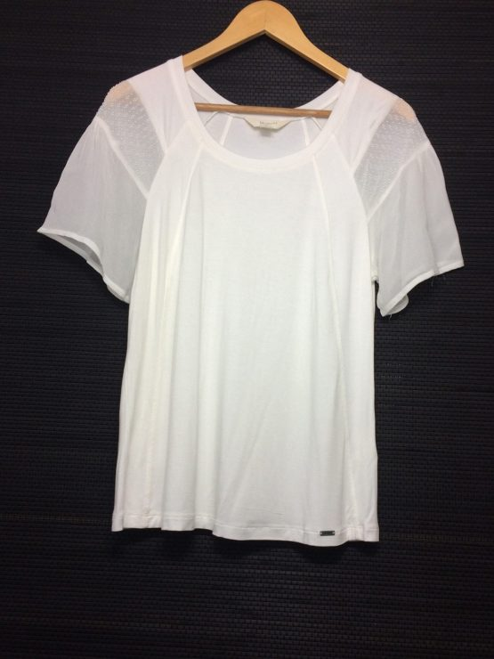 Verge Floaty Tee
