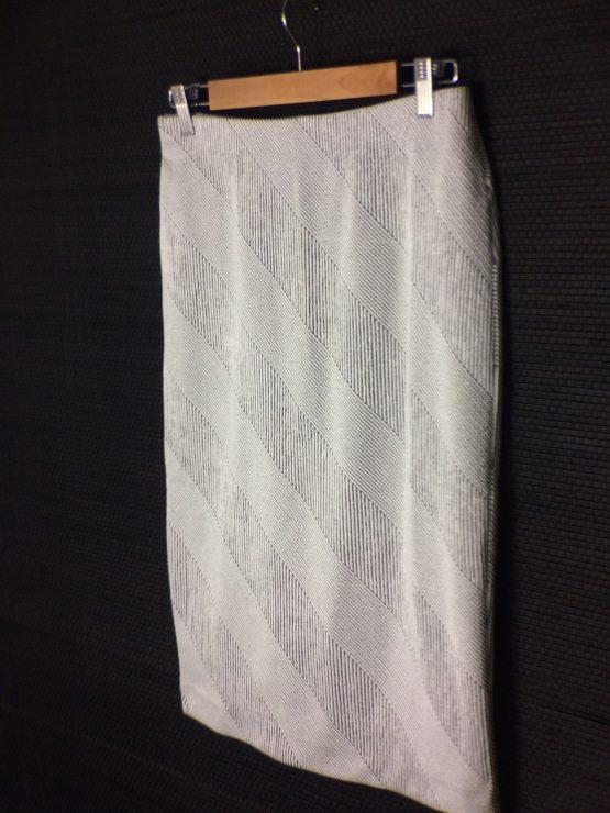 Saba Stripe Skirt