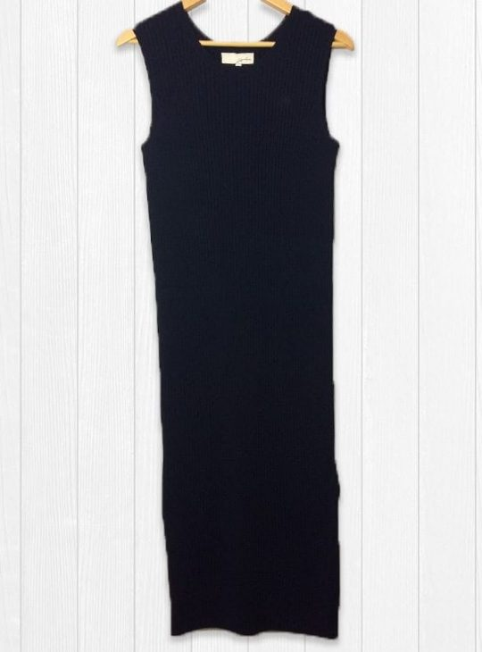 Sportscraft Ribbed Dress
