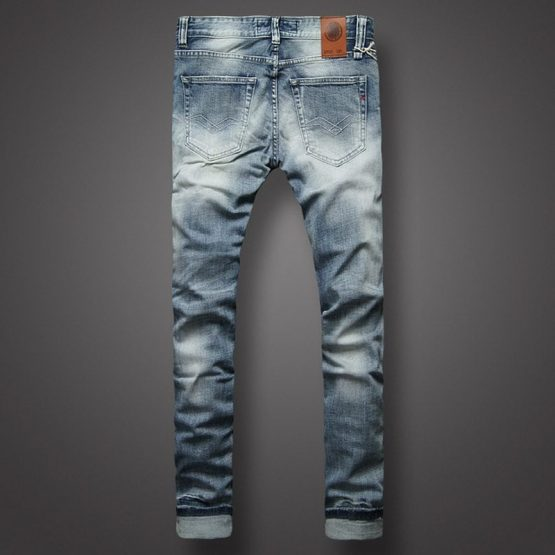Men's Jeans Slim Fit