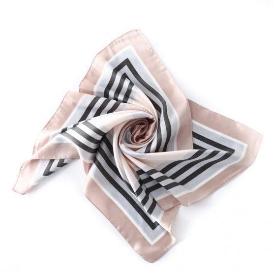 Silky Neck Tie