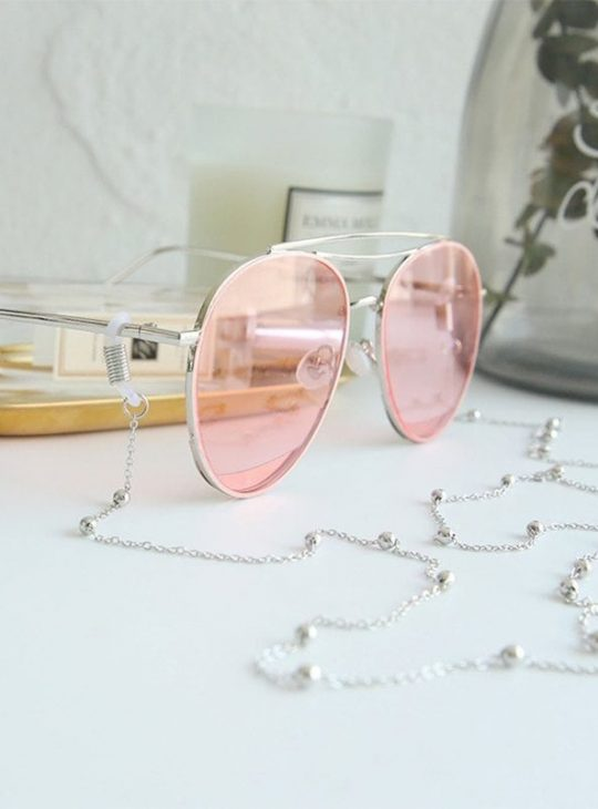 Beaded Sunglasses Chain