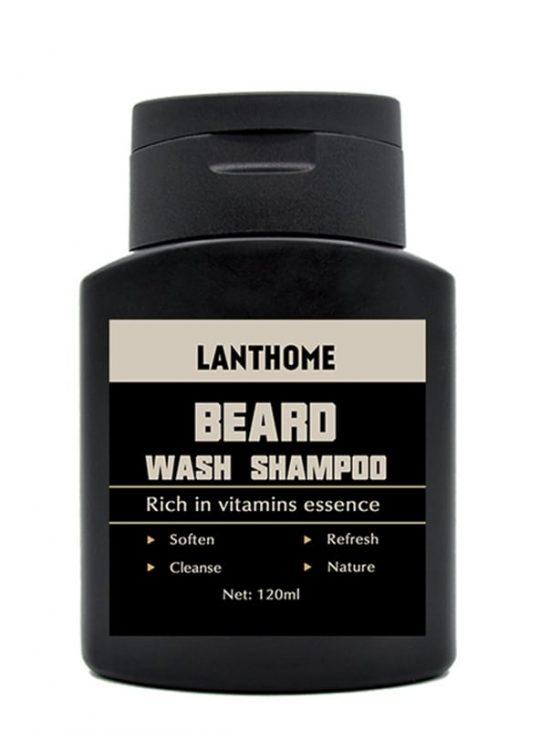 Beard Shampoo - Cleanse / Moisturise