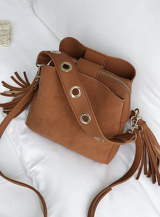 Women's Bucket Bag
