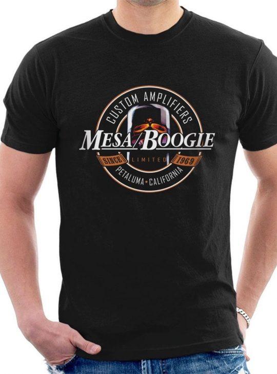 Mesa Boogie T-Shirt