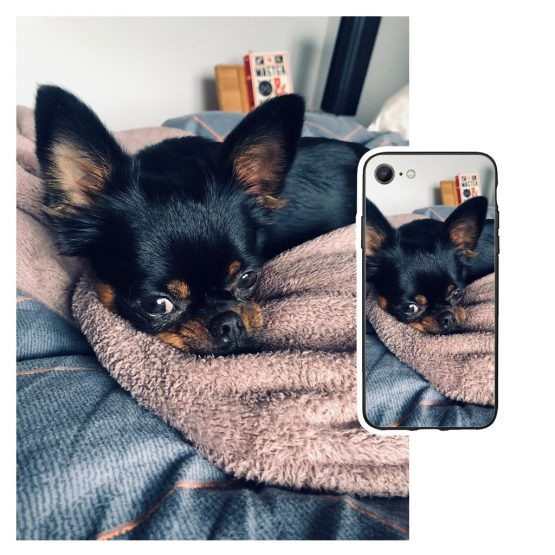 Custom iPhone Case <br> (add your photo!)