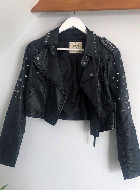 Jorge Rocker Jacket