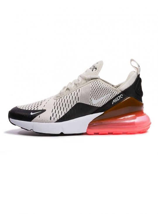 Nike Air Max 270 Flyknit Shoes