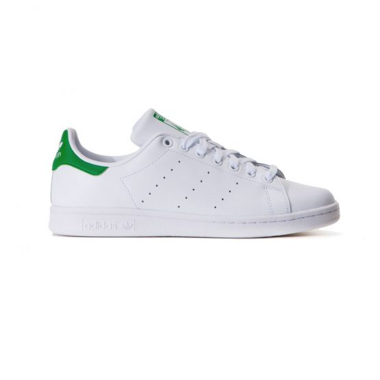 Adidas Stan Smith Shoes - Green