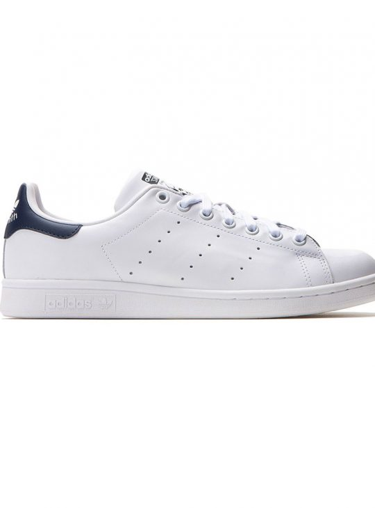 Adidas Stan Smith Shoes - Navy