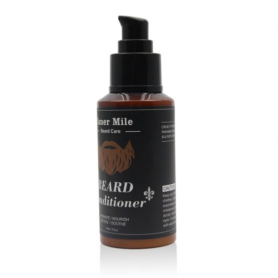 Beard Oil / Conditioner