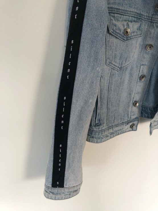 Silent Theory Denim Jacket